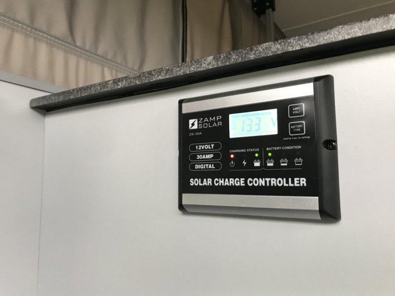 Zamp-Solar