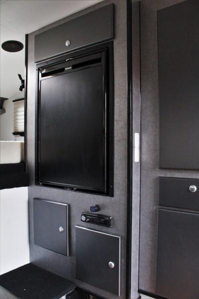 Overlander-fridge