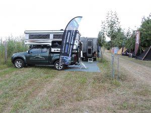 Adventure Southside; TruckCamper; Pickup-Camper;